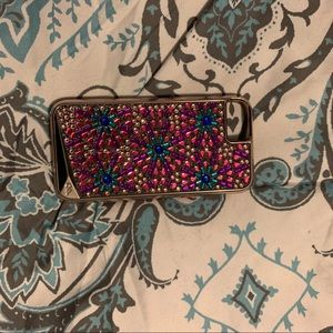 Casemate bedazzled Iphone 7 case